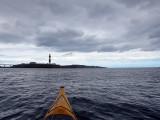 July 17 Buchan Ness stephenson lighthouse