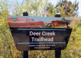 Deer Creek Trailhead