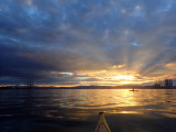 July 18 Cromarty Firth at 10pm