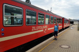 The Zillertal train