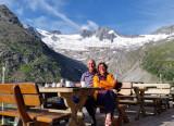 Zillertal Alps 2018