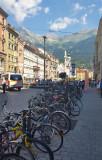 Return to Innsbruck