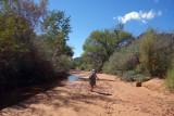Short creek
