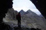 Jan 19 Skye Coir a Ghrunnda ice cave