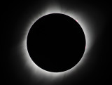 Total Solar Eclipse 2017 - Totality with Corona & Prominences