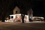 Geyer Residence on College Street