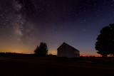 Fairview Milky Way