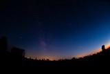 Evening Planet Parade