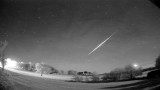 Meteor over Missouri