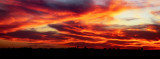Hall Bottom Sunset