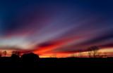 Sunrise Impressionism