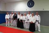 Aikido SDC Training
