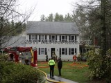 04/22/2017 2nd Alarm Plympton MA
