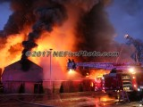 12/30/2017 5th Alarm Brockton MA