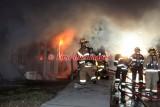 Sturbridge MA - Multifamily Dwelling fire; 7 Main St. - February 24, 2017