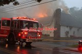 Oxford MA - Commercial Structure fire, 710 Main St. - June 16, 2017