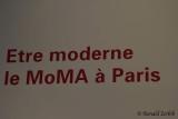 Le MoMa à la fondation Louis Vuitton 2017