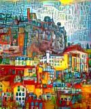 City Life by Hawk, December, 2017