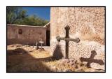 Tumacacori & San Xavier Missions