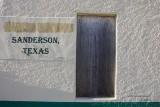 Sanderson, Texas