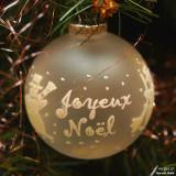 24-12-2017 : Merry Christmas / Joyeux Noël