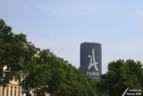 Paris - 15th District / XVe arrondissement