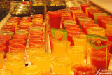 Red & yellow drinks / Boissons rouges & jaunes