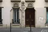Paris - Rue Louis Morard