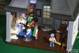 Playmobil - Sherlock Holmes à la Belle Epoque
