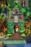 Playmobil - Aztèques