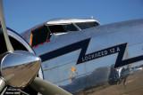 Le Bourget 2005 - Lockheed 12A Pégase TV