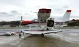 Quest Kodiak Amph at Boeing Field 034