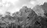 Little Mystery to Constance Pass Olympic Mountains Washington 370