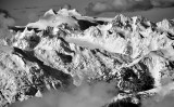 Mount Olympus of Olympic National Park 424