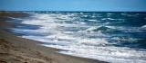 Beach on Jupiter Island and Atlantic Ocean Florida 044