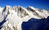 Phanton Peak Spectre Peak Swiss Peak Mt Fury part Picket Range North Cascades National Park 590