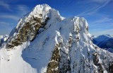 Mt Triumph Summit North Cascades National Park Washington 167
