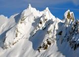 The Barrier Mt Degenhardt Inspiration Peak McMillan Spire North Cascades National Park 277