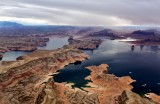 Lake Powell Glen Canyon Recreational Area Page Arizona 177