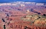 Flying over Grand Canyon National Park Arizona 096