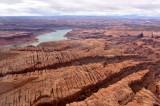 Canyonland National Park and Colorado River Utah 317
