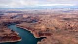 Lake Powell Glen Canyon Recreational Area Page Arizona 323
