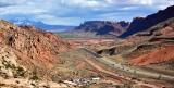 Moab Canyon Moab Fault Moab Utah 621