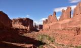 Park Avenue at Arches Moab Utah 666