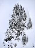 LIfe on Liberty Mountain Cascade Mountains Washington 196