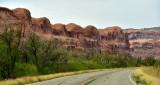 Amasa Back The Billboard The Bliss Bottom Potash Lower Colorado River Moab Utah 556