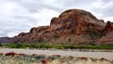 Gold Bar Campground Amasa Back Colorado River Moab Utah 622
