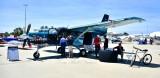 Quest Kodiak N93KQ at AOPA FLY-IN Camarillo California 089