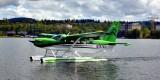 Quest Kodiak N197KQ with Aerocet Floats on Lake Washington 037