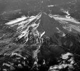 Mt Hood at 41000 feet 382